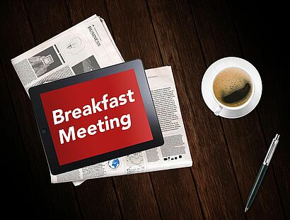 Breakfast Meeting