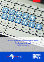 Human rights and information in Africa