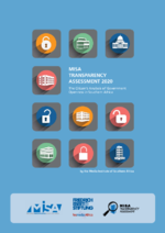 MISA transparency assessment 2020