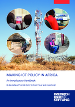 Making ICT Policy in Africa